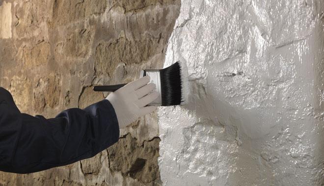 Muurverven buiten/Mur peint en plein air